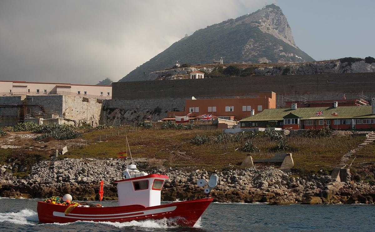 Испания и Британия достигли соглашения по Гибралтару