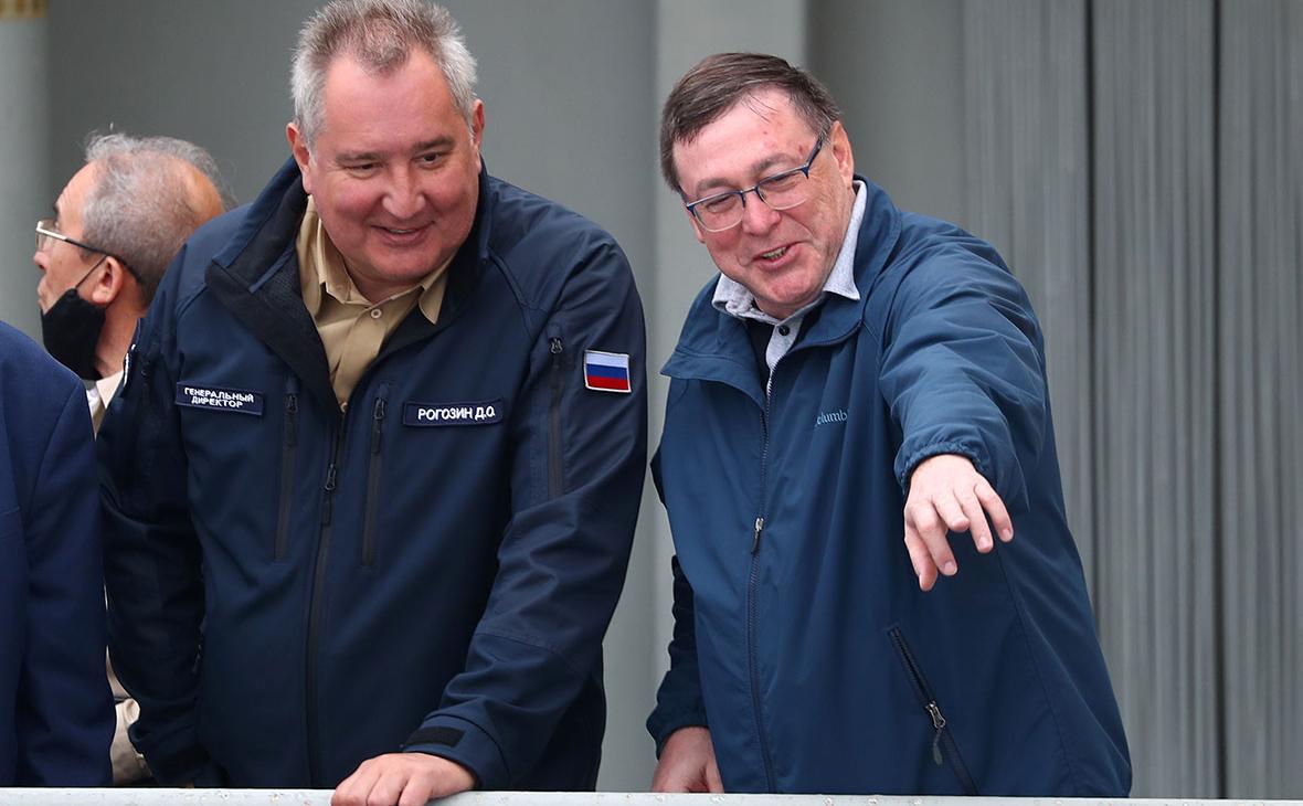 «Роскосмос» утвердил нового гендиректора ЦЭНКИ