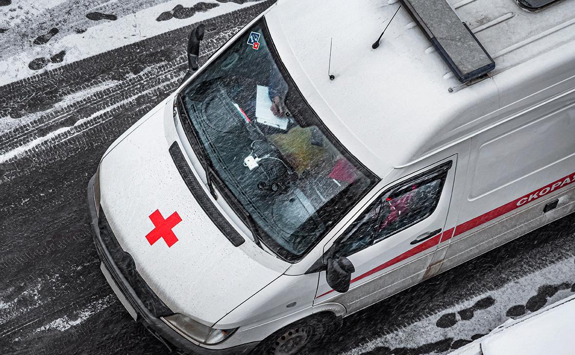 В Иркутской области из-за утечки сероводорода пострадали шесть рабочих
