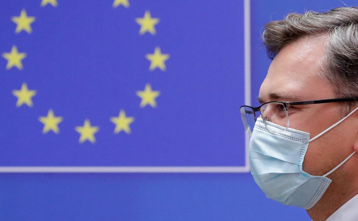 Украина попросит ЕС ввести новые санкции против России из-за Крыма
