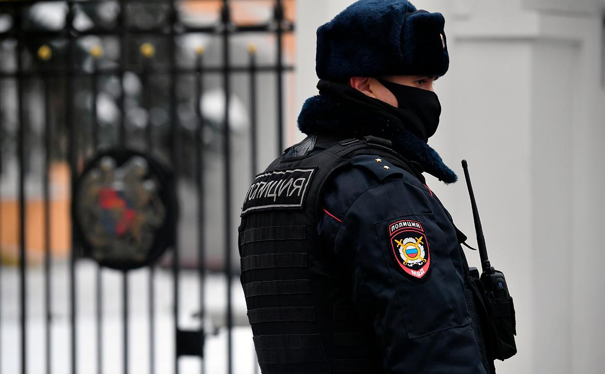 В МВД пообещали привлекать за призывы к участию в акции 23 января