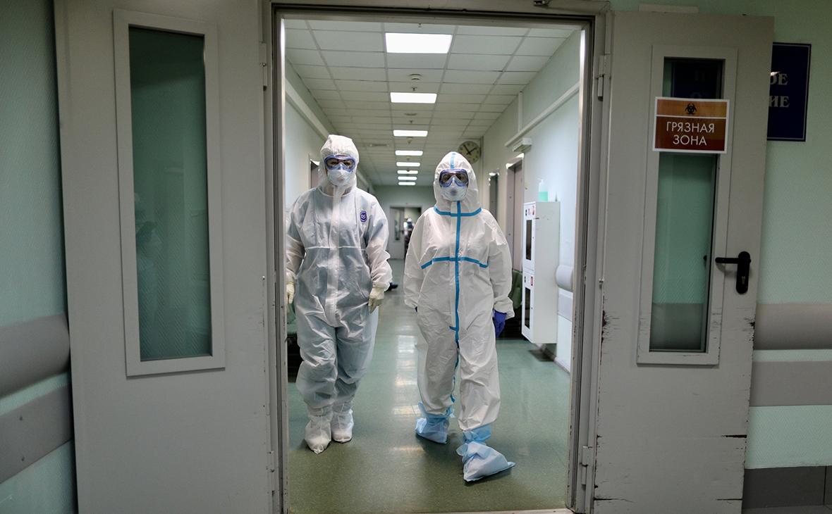 Голикова предупредила о росте смертности в ноябре и декабре