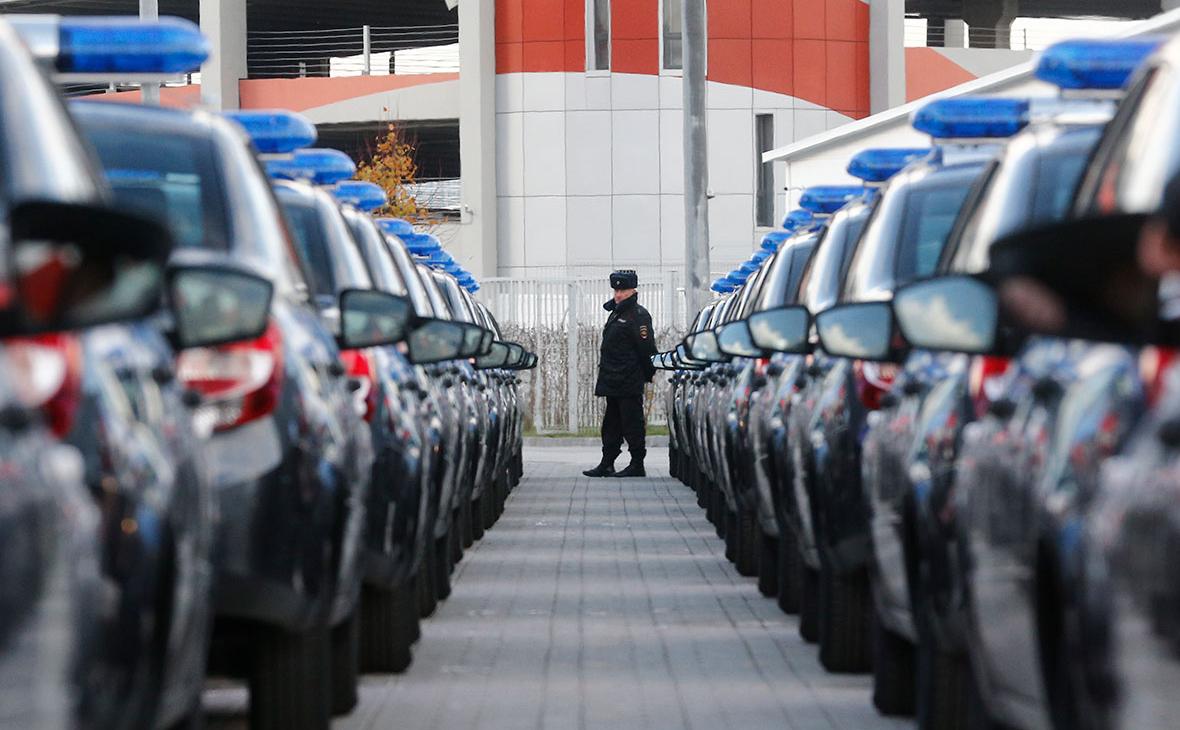 Госдуме предложили ввести госзащиту для всех сотрудников МВД и Росгвардии