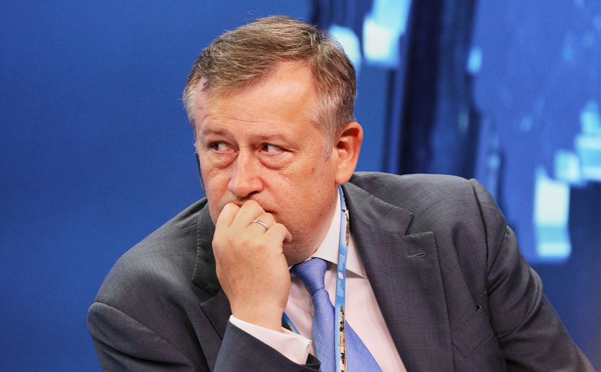 Губернатор Ленобласти ответил на территориальные претензии Эстонии