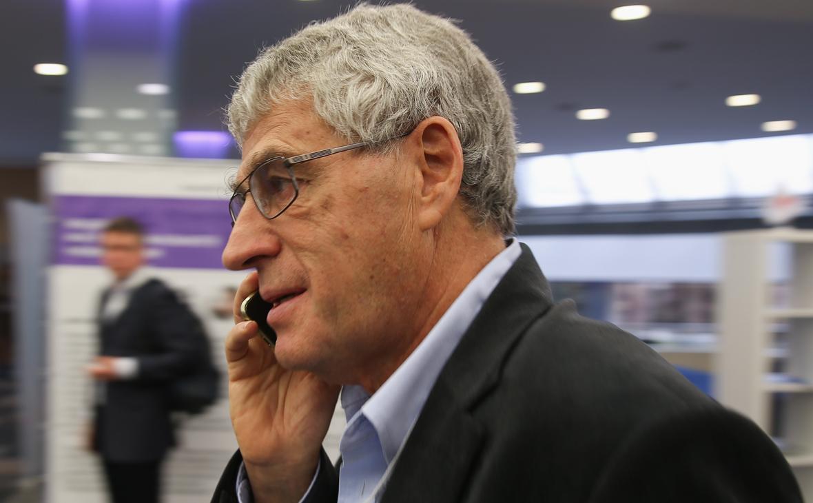 Гозман обвинил ведущего RT Красовского в «соучастии» в прослушке телефона