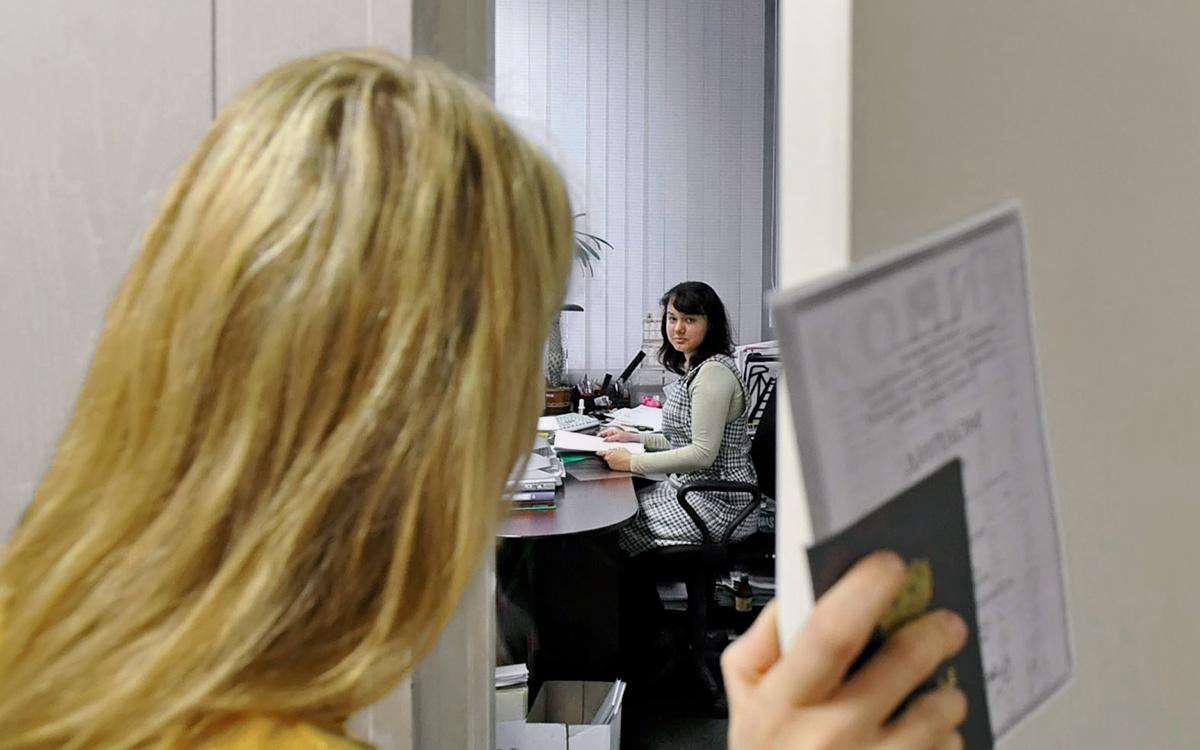 В Роструде перечислили случаи увольнения без последующей отработки