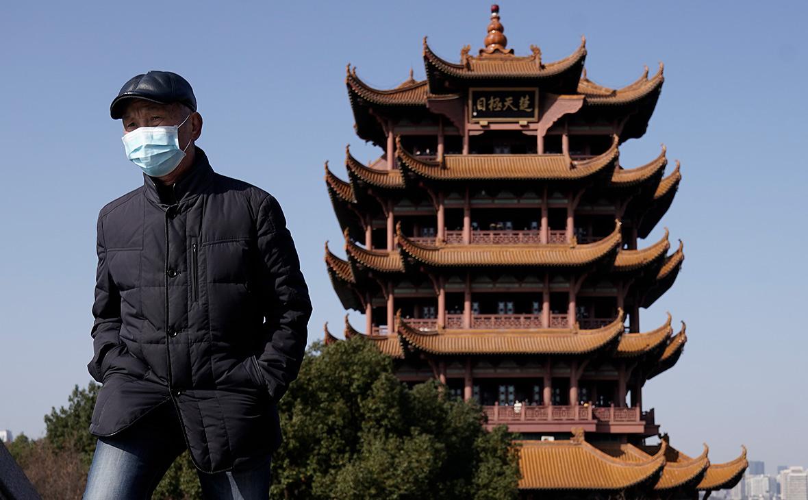 Китай назвал дату визита делегации ВОЗ для расследования по COVID-19