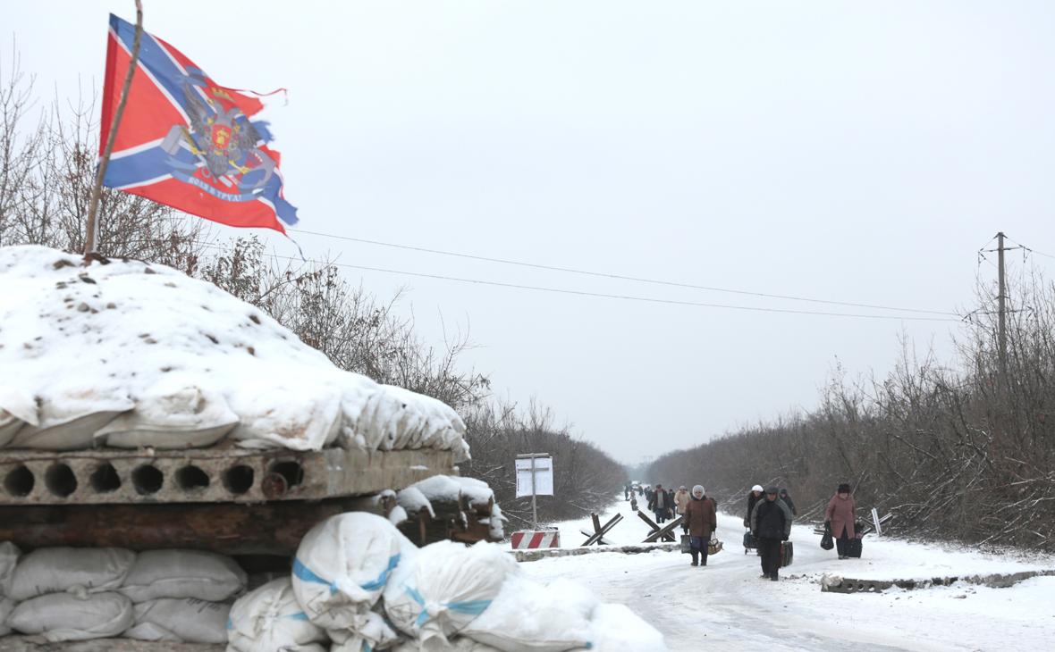 В Совфеде ответили на слова Кравчука о «радикальных шагах» по Донбассу