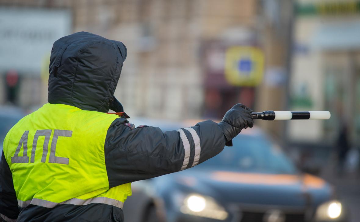 В России выросло число пойманных на наркотиках водителей