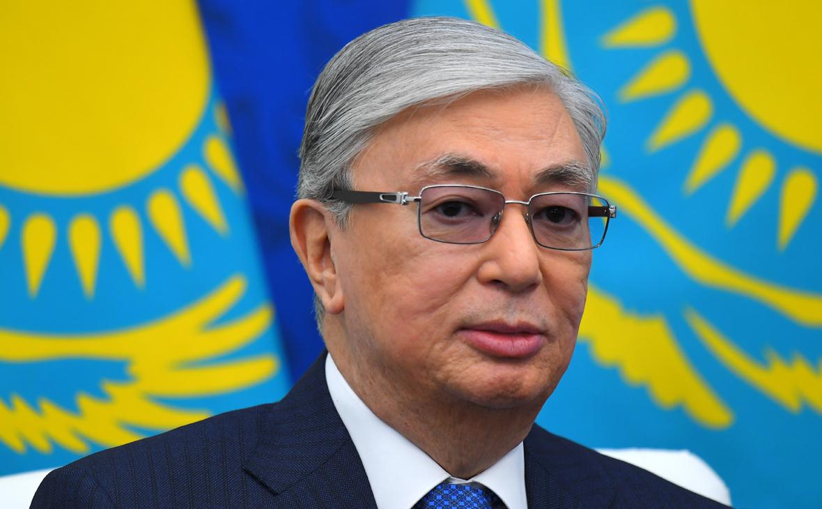 Президент Казахстана написал статью после заявления депутата Госдумы