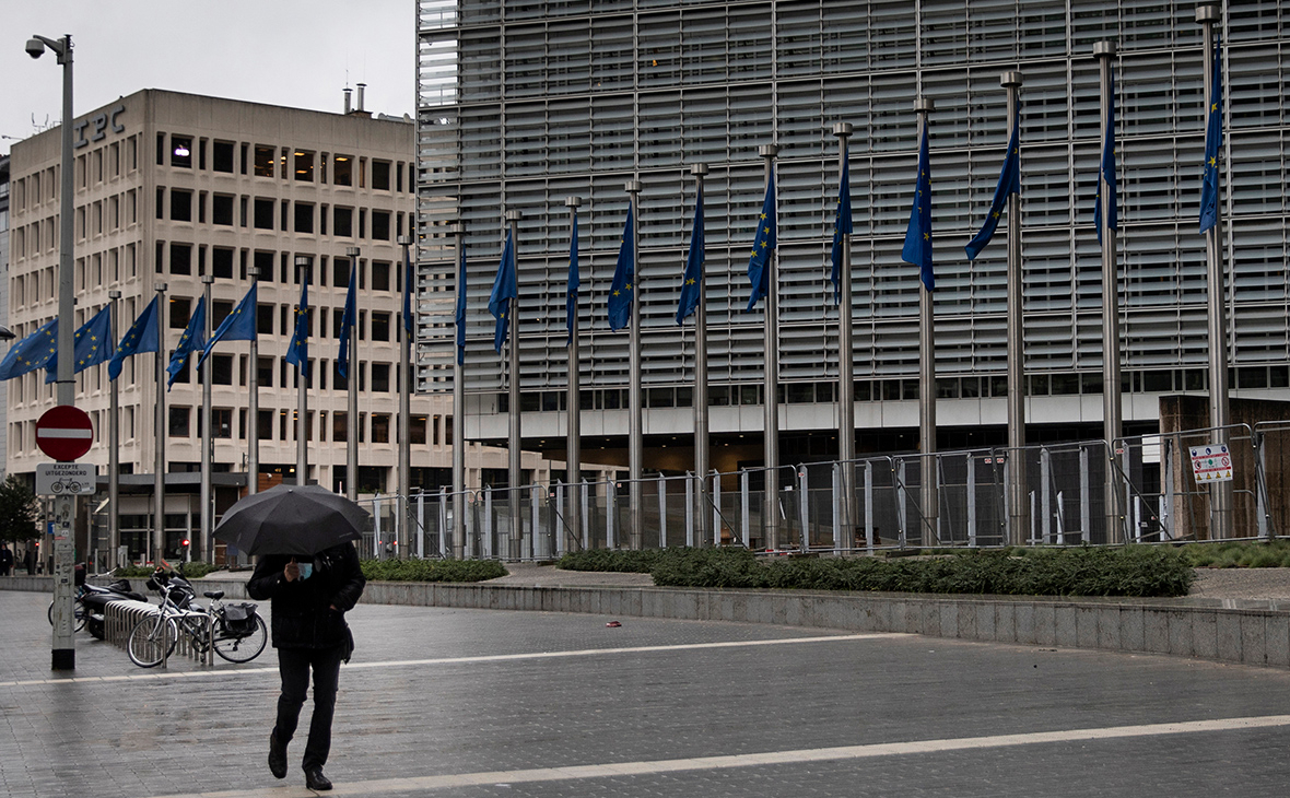 ЕС и Великобритания пришли к компромиссу по отношениям после Brexit