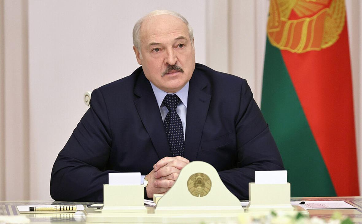 Лукашенко не увидел ничего нового в кадрах «Золотого дна»