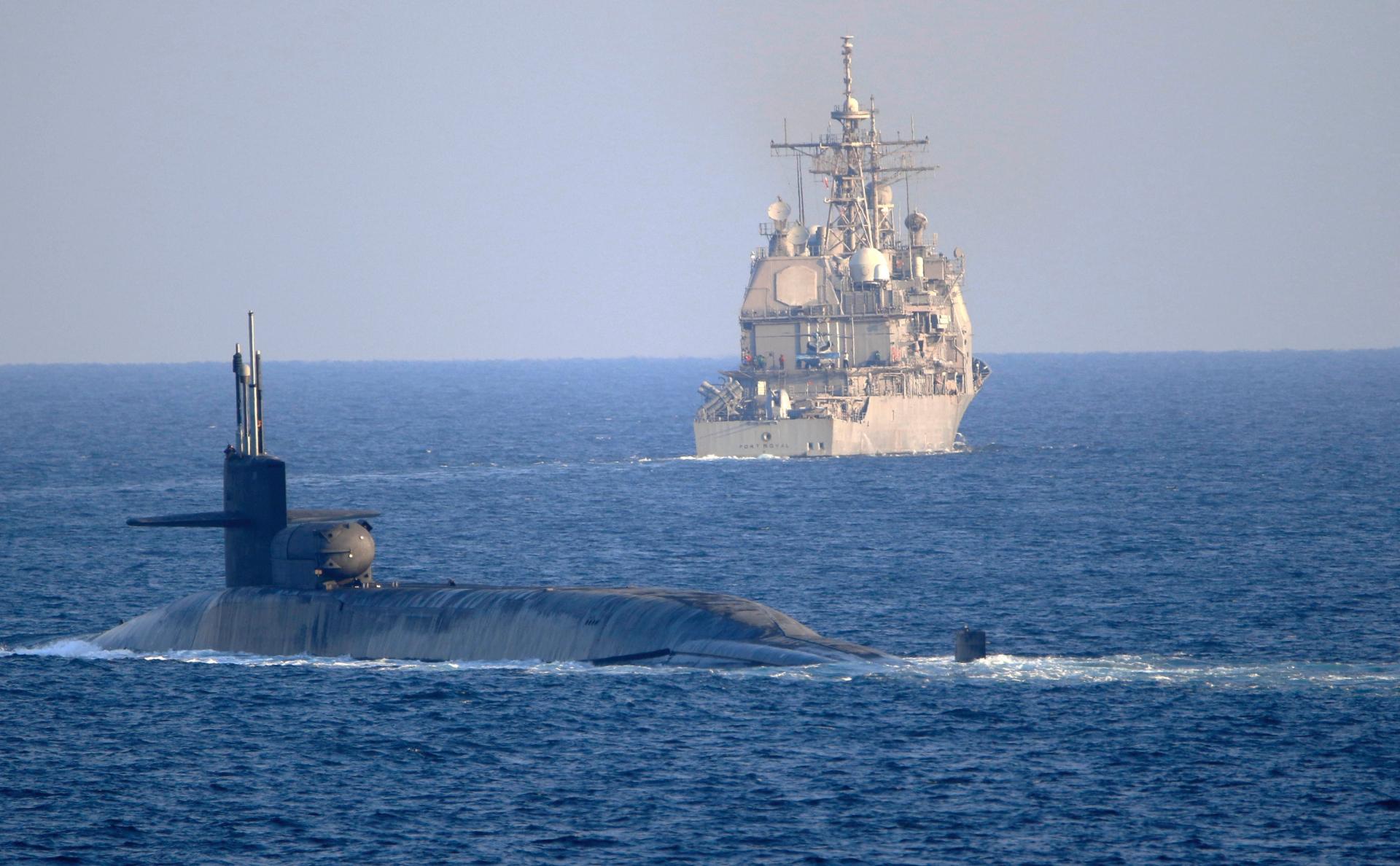 CNN узнал о повышении Ираном боеготовности в Персидском заливе