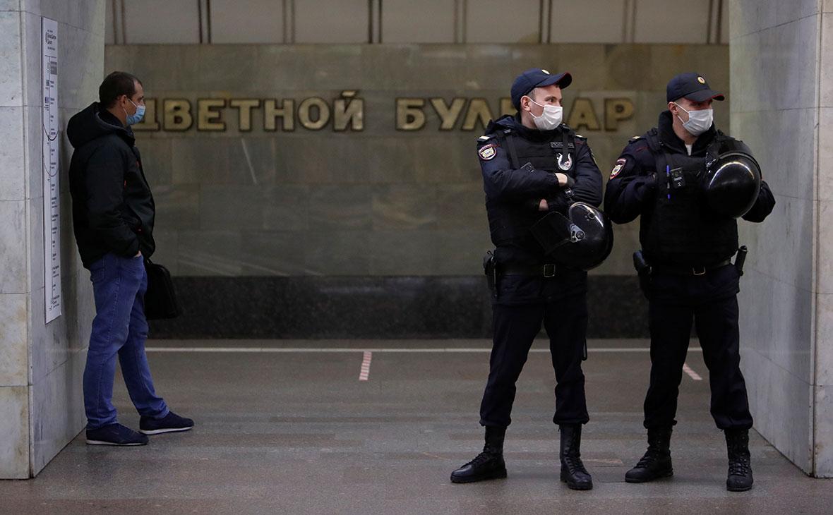 Госдума одобрила в I чтении законопроект о сокрытии данных о силовиках