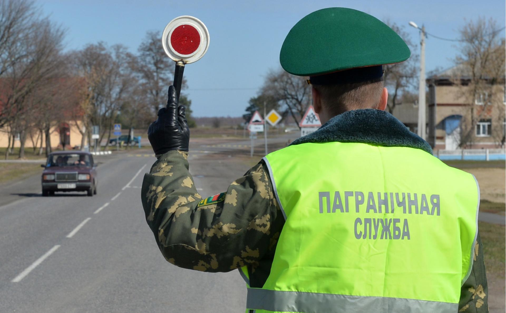 Белоруссия запретит выезд из страны из-за COVID-19