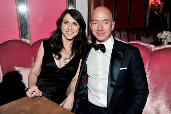 Развели по-крупному: самые большие компенсации при разводах бизнесменов