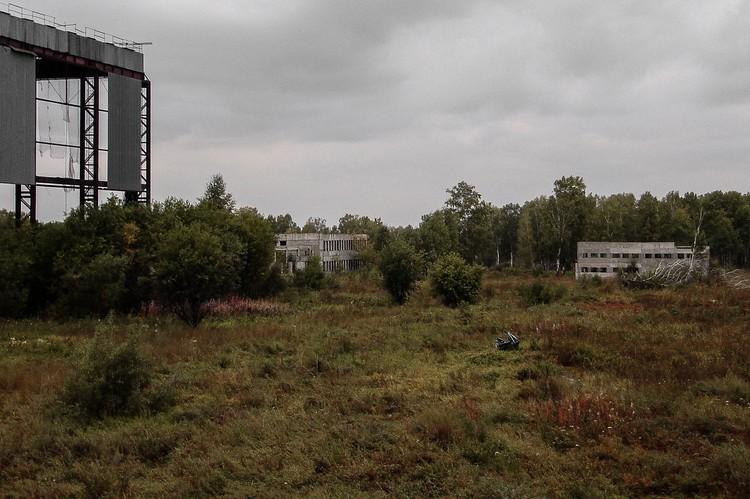 На Алтае местные жители «рассекретили» и растащили на металл необычный подземный военный объект