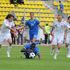 Чалов о Евро U21: «Ставим перед собой самые высокие задачи»