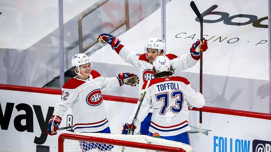 «Монреаль» в 5-й раз уступает 0-2 в финале в сериях до 4 побед. При таком счете клуб дважды выигрывал плей-офф