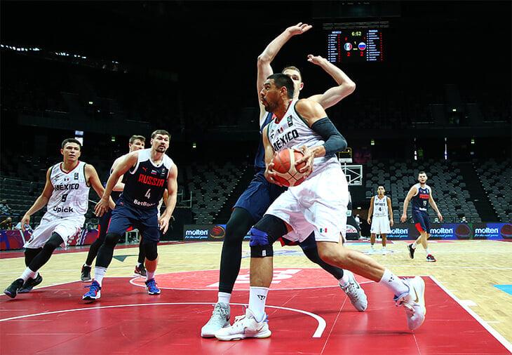 А что кроме Евро-2020? Баскетбольная Россия опозорилась с Мексикой, «Монреаль» уже горит 0-2, «Финикс» в финале НБА спустя 28 лет, Путин встретился с олимпийцами