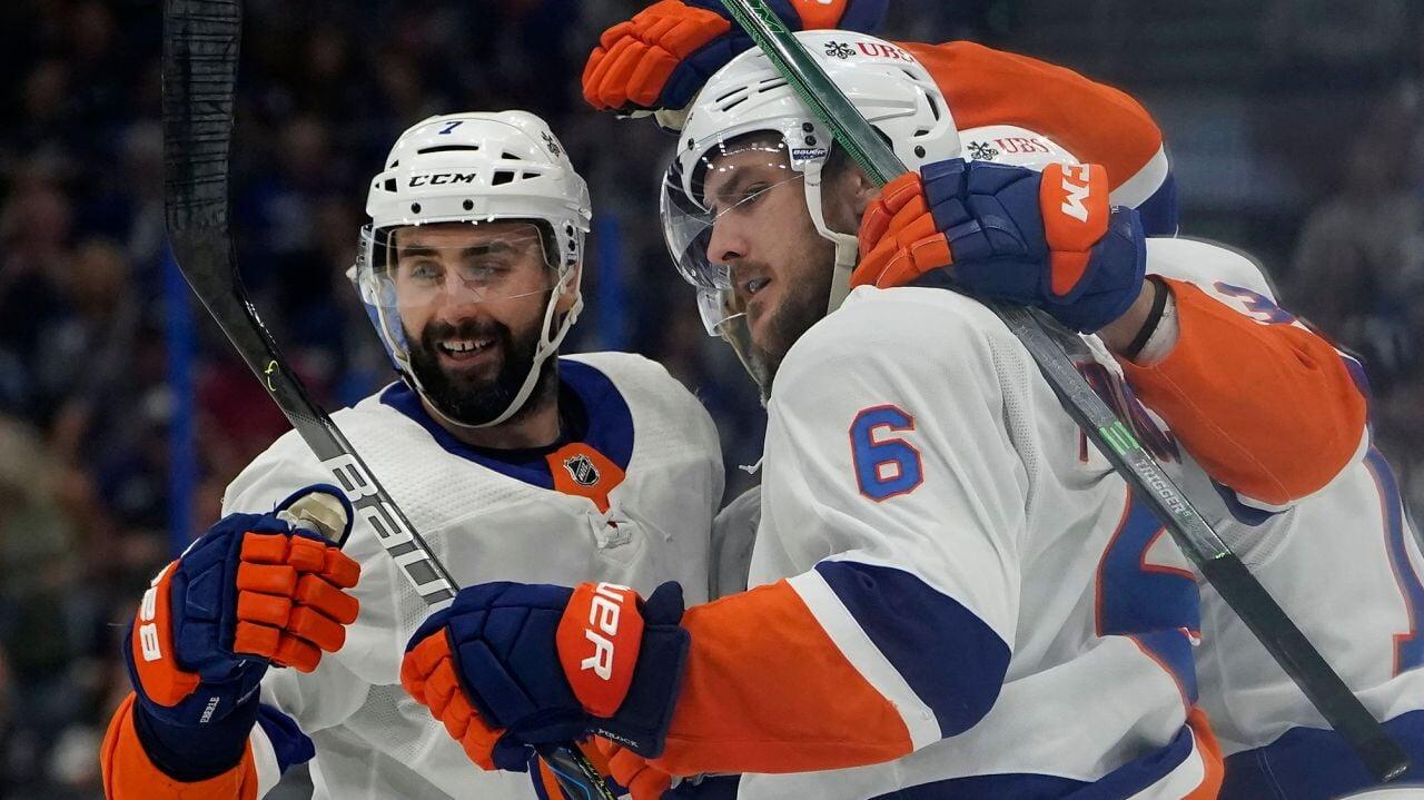 У Пулока 3 победных гола в плей-офф НХЛ. Только Войнов в XXI веке забивал больше среди защитников