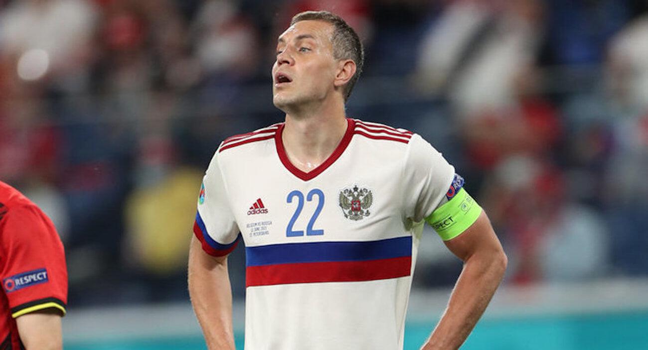 Андрей Аршавин: «Черчесов морально не готов убрать Дзюбу из старта. С финнами можно и в два столба сыграть»