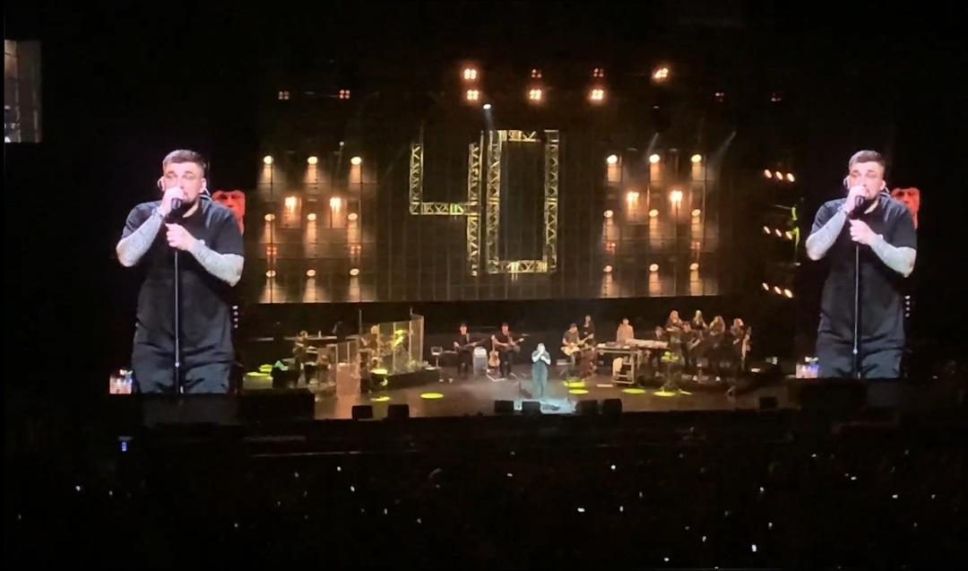 Ледовый дворец оштрафовали на полмиллиона рублей после концерта Басты