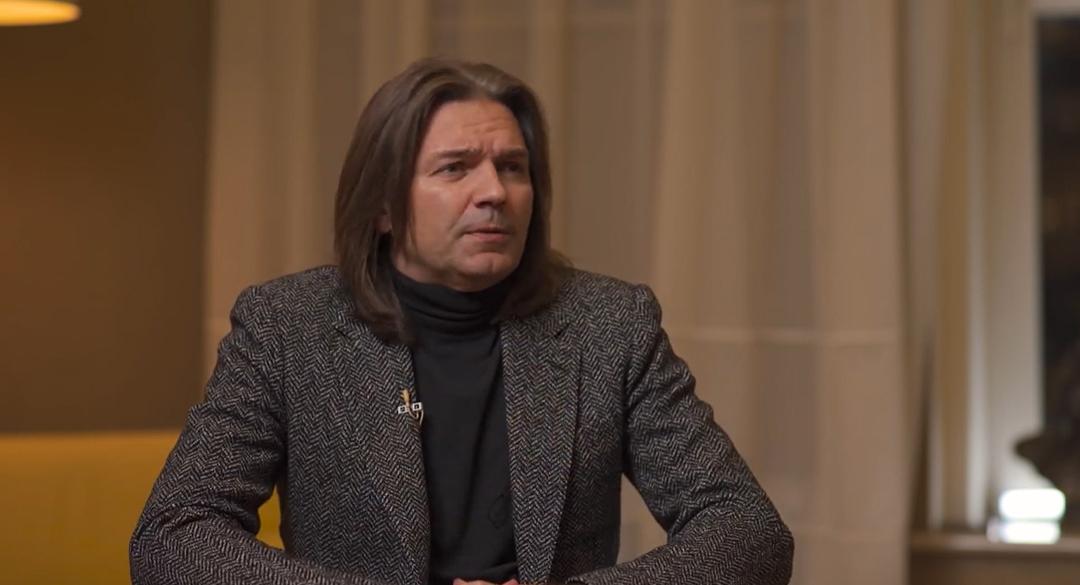 Дмитрий Маликов рассказал о рухнувших из-за пандемии доходах