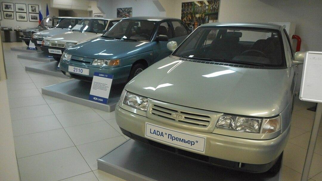 «АвтоВАЗу» простят долги на 10 млрд рублей