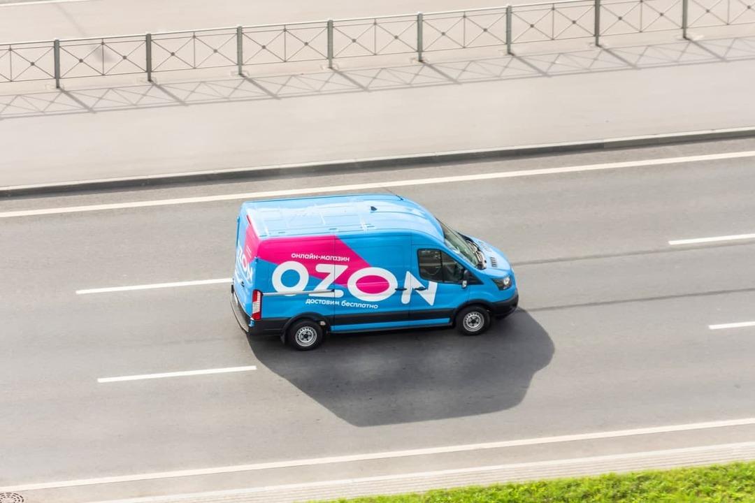 Ozon привлёк более $1,2 млрд в ходе IPO