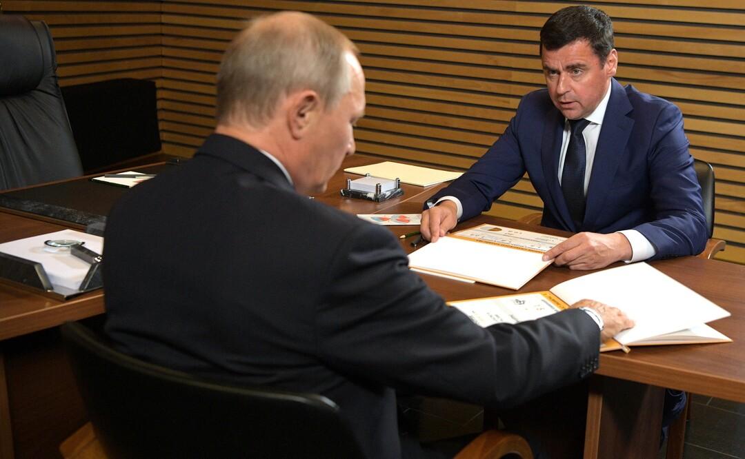 Российские чиновники придумали новый способ поддержки бизнеса