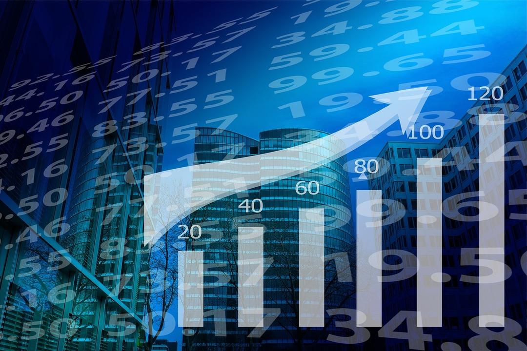 Российский рынок акций побил исторический рекорд