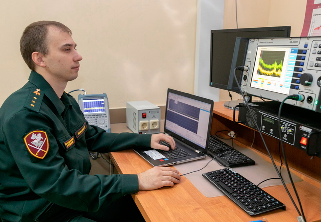 Росгвардия попросила 11 млрд рублей на цифровизацию