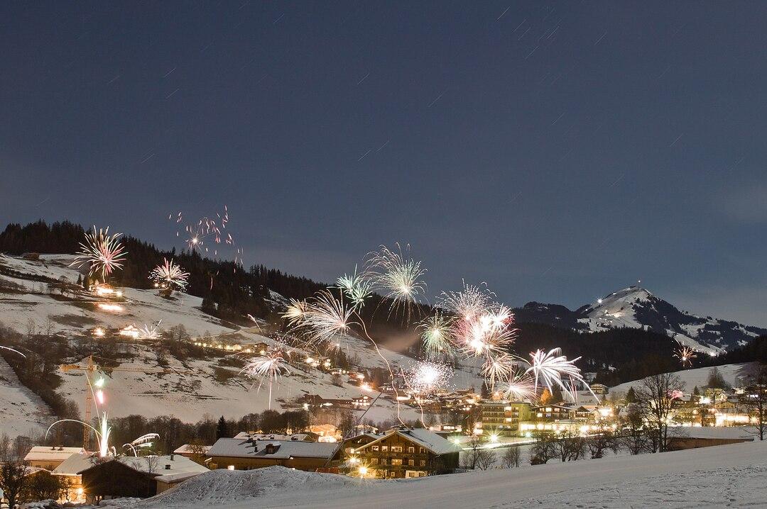 Каждый пятый россиянин собрался в путешествие на Новый год