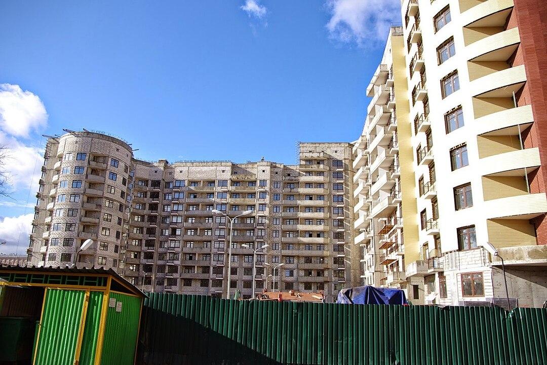 В Москве к 2030 году будут строить 7 млн кв. м жилья