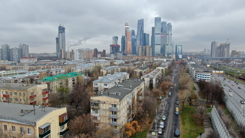 Срок окупаемости однушки в Москве вырос до 20 лет