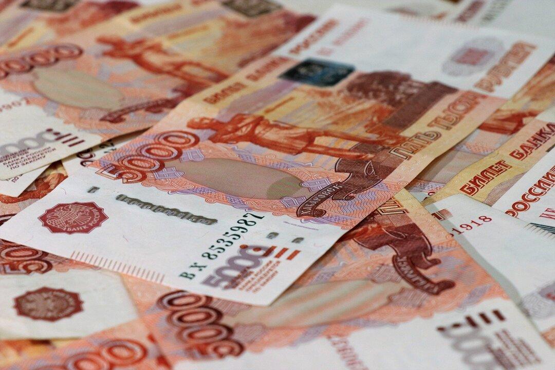Долги россиян по ипотеке приблизились к 9 трлн рублей