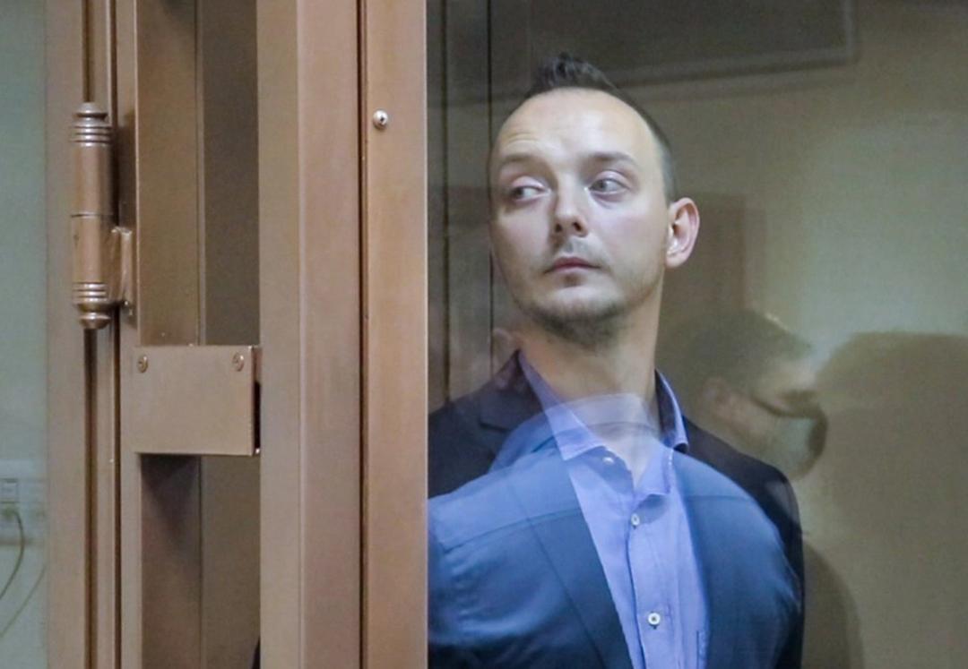 Путин заявил, что судьбу Сафронова определит суд