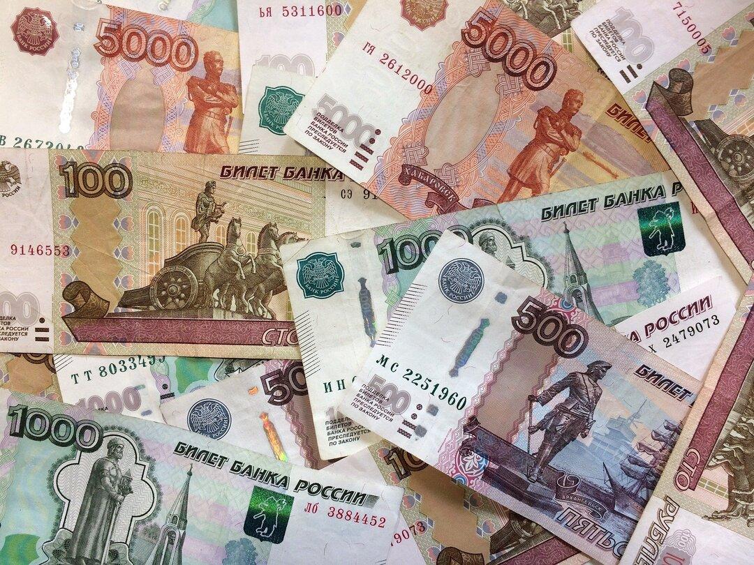 Россияне забрали со счетов и вкладов 1,5 трлн рублей