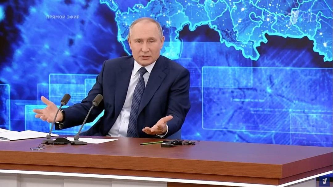 Путин рассказал, почему его задел рост цен