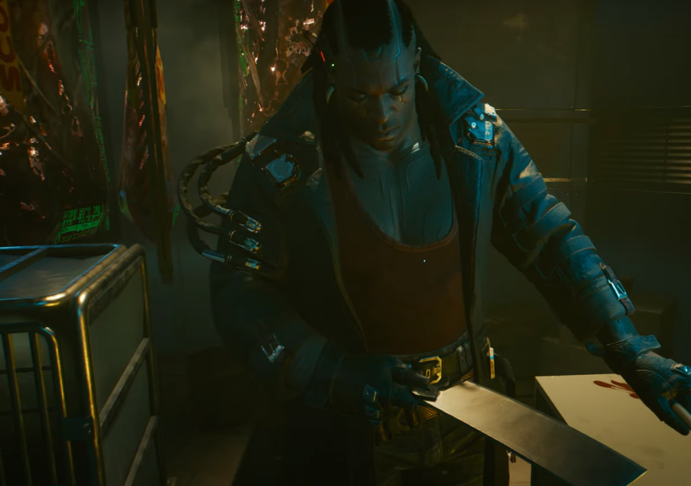Sony удалила Cyberpunk 2077 из своего магазина видеоигр и пообещала вернуть деньги пользователям