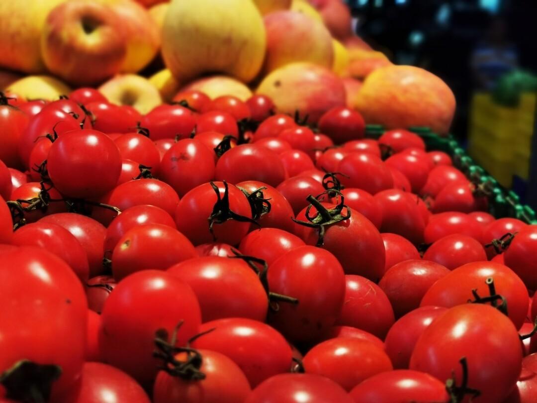 Россиян предупредили о резком подорожании помидоров из-за запрета импорта из Азербайджана