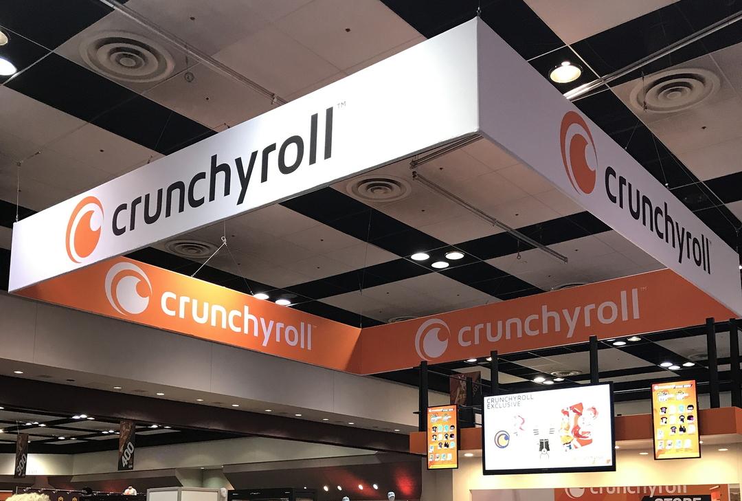 Sony купит крупнейшую аниме-платформу Crunchyroll за $1,2 млрд