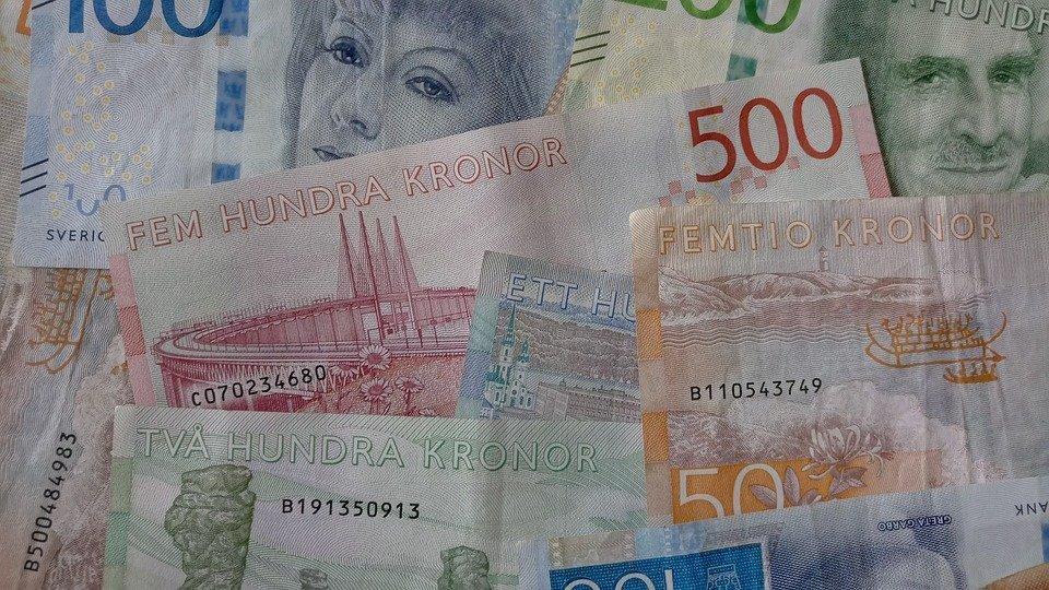 Власти Швеции задумались о полном отказе от наличных