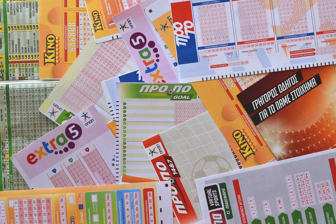 Француз выиграл в лотерею рекордную сумму в истории Европы