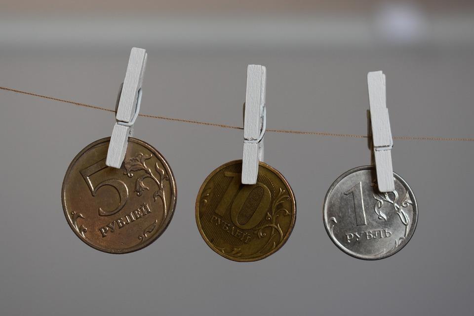 Российские власти заявили о превышении целевого уровня инфляции в 2020 году