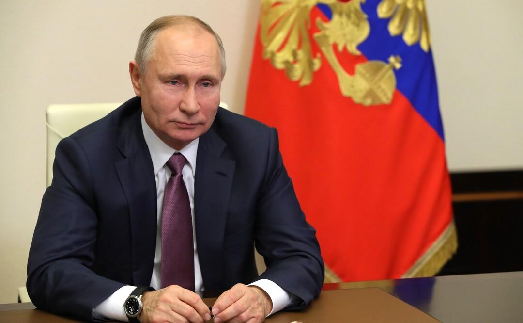 Путин заявил о предотвращении критического спада в экономике