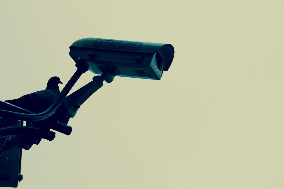 Россия оказалась на третьем месте в мире по числу камер видеонаблюдения