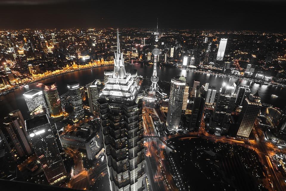 Китаю предрекли превращение в крупнейшую экономику мира к 2028 году