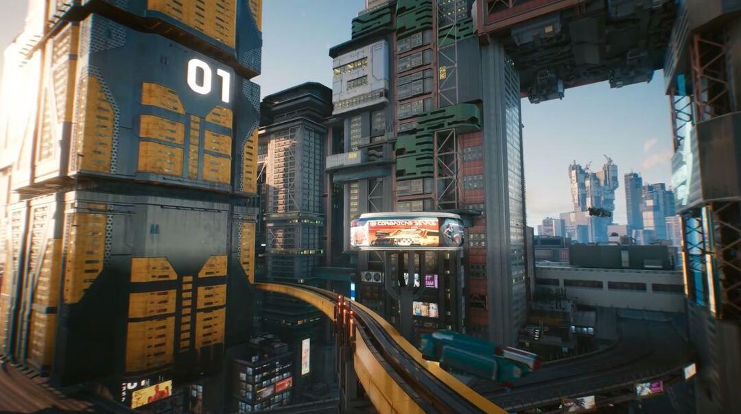 Cyberpunk 2077 купили 13 млн раз несмотря на критику и скандалы
